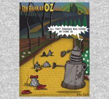 The Dalek Of OZ Kids Tee