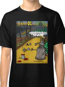 The Dalek Of OZ Classic T-Shirt