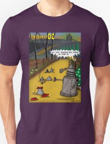 The Dalek Of OZ Unisex T-Shirt