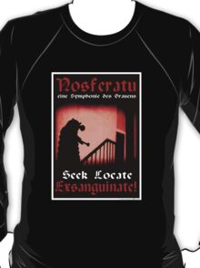 Remembrance of the Vampires T-Shirt