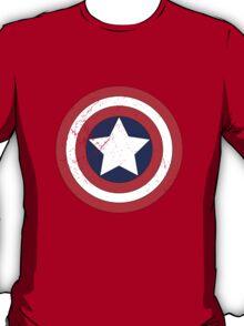 Captain America - Shield T-Shirt