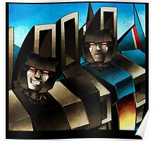 transformers seekers 2 Poster