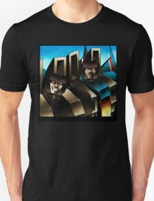 transformers seekers 2 T-Shirt