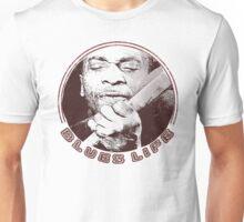 T Bone walker Unisex T-Shirt