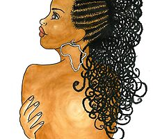 Cornrows and Locks by Laura Hutton