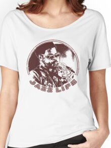 Roland Kirk Women's Relaxed Fit T-Shirt