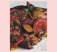 Moroccan Chicken with Apricot and Olive Relish Kids Clothes