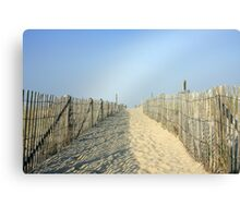 Nauset Beach Canvas Print