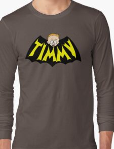 Timmy Long Sleeve T-Shirt