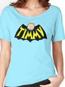 Timmy Women's Relaxed Fit T-Shirt