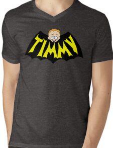 Timmy Mens V-Neck T-Shirt