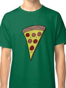 SUPER COLOUR PIZZA BOY Classic T-Shirt