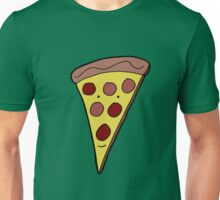 SUPER COLOUR PIZZA BOY Unisex T-Shirt