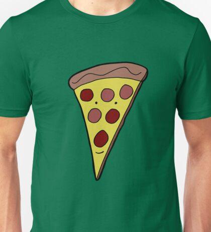 SUPER COLOUR PIZZA BOY Unisex T-Shirt