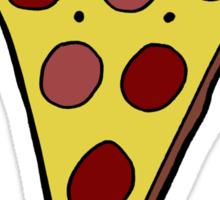 SUPER COLOUR PIZZA BOY Sticker