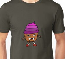 MUFFIN MONSTER Unisex T-Shirt