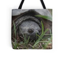 Come a little closer! Tote Bag