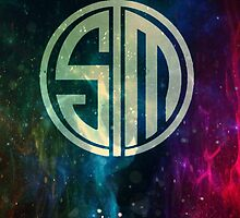 TSM Abstract by TheInv4sion