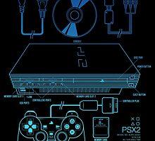 PSX2 by MeleeNinja