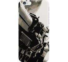iSAW iPhone Case/Skin