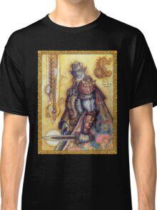 Dreaming Cover Art: Trolls Classic T-Shirt
