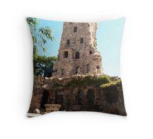 Alster Tower Throw Pillow
