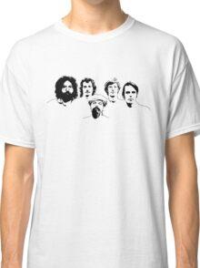 Band Beyond Description Classic T-Shirt