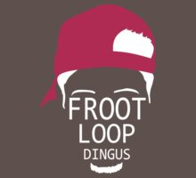 Froot Loop Dingus by Maestro99