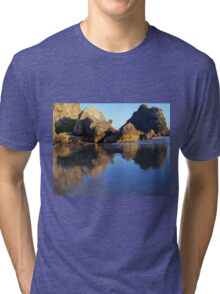 Reflections of the sky Tri-blend T-Shirt
