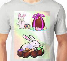 Easter Egg Hunt --Tee Unisex T-Shirt