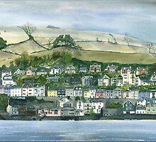 Dartmouth by FrancesArt