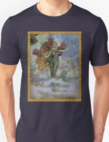 Art: Lost Dreams Part 2 T-Shirt
