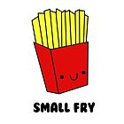 Small Fry by Stacey Roman