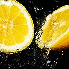 Lemon fresh by Tenee Attoh