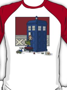Who Wants to Build a Snowman? T-Shirt