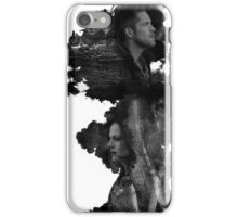Modern Hearts  iPhone Case/Skin