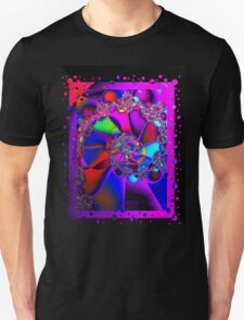 Bubblicious Spaceride T-Shirt
