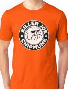 Killer Joe Chipmunk Unisex T-Shirt