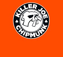 Killer Joe Chipmunk Unisex T-Shirt