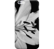 Flora Still Life iPhone Case/Skin