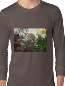 Harry in Spring Long Sleeve T-Shirt