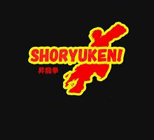 Street Fighter - Ken - Shoryuken Unisex T-Shirt