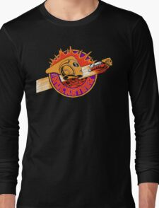 King of the rocket men Long Sleeve T-Shirt