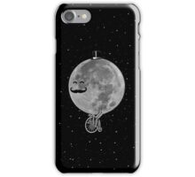 Lunar Cycle iPhone Case/Skin