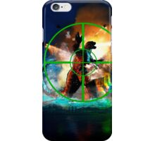 There Goes Tokyo! iPhone Case/Skin