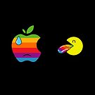 Yummy apple by R-evolution GFX