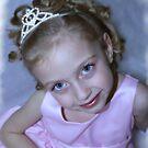 Princess Anastasia by Taylor Sawyer