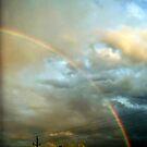 Rainbow by HermanToothrot