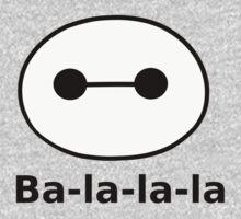 Ba-la-la-la by RandomCitizen
