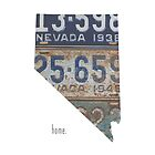 Nevada Home by Maren Misner